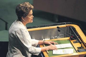 Brasil: Senado da el primer paso hacia el proceso a Rousseff