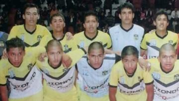 Lizondo gana en Tarija