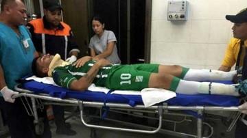 Oriente regresa a la calma tras dura caída de Emiliano Romero
