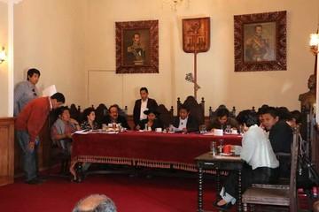 Fedjuve pide al Concejo  rechazar el ajuste al POA