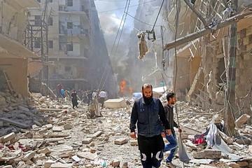 Siria: Estalla la violencia y aleja esperanza de paz