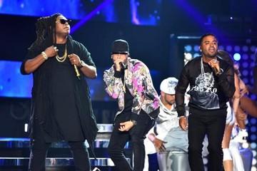 Enrique Iglesias, Nicky Jam y Juan Gabriel triunfan en los Billboard latinos