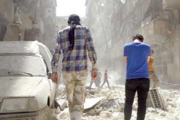 Bombardeos en Alepo continúan pese a tregua