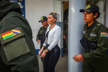Zapata: Me pidieron decir que mi hijo había muerto