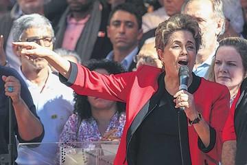 Trámite contra Rousseff entra en última fase