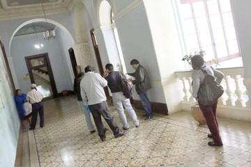 Gobernación: Agradecen servicios a 80 empleados