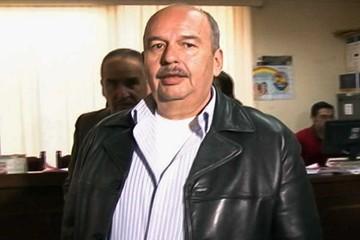 La Paz: Ordenan prisión para senador Murillo