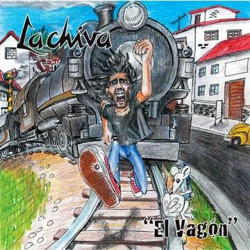 Los discos de La Chiva se pueden descargar gratis