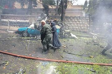 La violencia aleja tregua en una castigada Siria