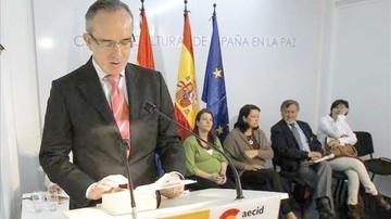 """España considera """"vital"""" la independencia judicial"""