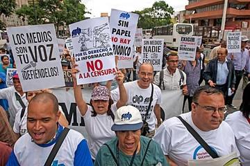 SIP pide más transparencia en la información pública