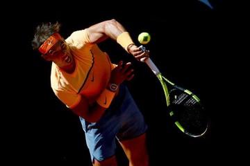 Tenistas españoles avanzan a paso firme en Abierto de Madrid