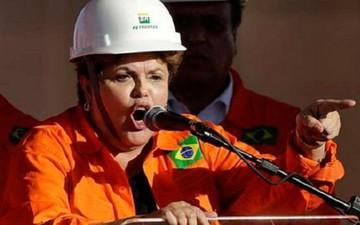 La Fiscalía pide investigar a Rousseff por el escándalo de Petrobras