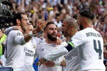 El Real Madrid reedita final española tras un duelo de suspenso