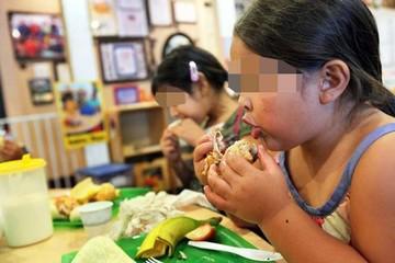Sucre tiene más casos de niños con obesidad