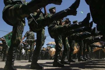 FFAA: 5% de los soldados estuvieron en una pandilla