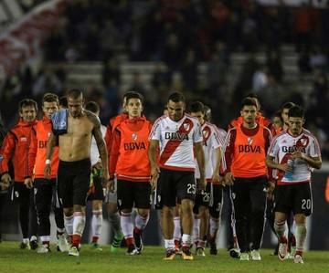 Libertadores: River queda fuera en octavos de final