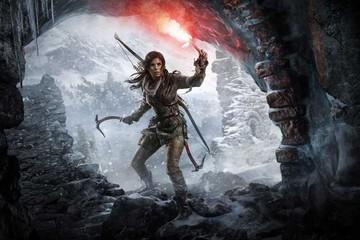 Alicia Vikander será Lara Croft en 'Tomb Raider'