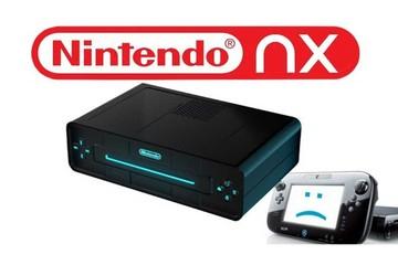 Nintendo revela lanzamiento de su nueva consola NX
