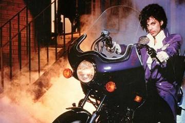 """Subastarán una chaqueta que usó Prince en """"Purple Rain"""""""