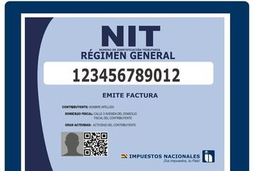 Impuestos Nacionales simplifica inactivación del NIT
