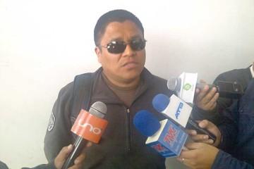 Ex fiscal Quispe quiere separar de su proceso a Juez Quinto en lo Penal