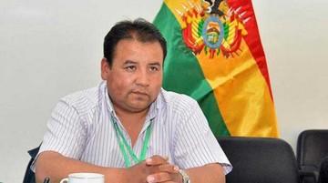 Bloque desconoce a Ortega