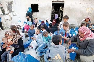 """Salesianos: Héroes dentro del """"infierno"""" civil en Siria"""