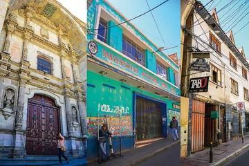 Los mejores años del cine en Potosí
