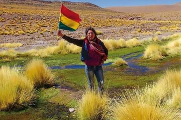 """Silala: El """"sueldo"""" de Chile"""