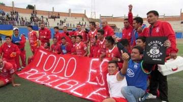 Guabirá vuelve a la Liga tras ganar de ida y vuelta la final del Nacional B