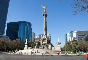 Sismo de magnitud 6 en el sur de México hace saltar las alarmas en la capital