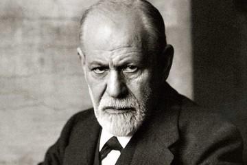 Freud: El fantasma de la calle Berggasse 19