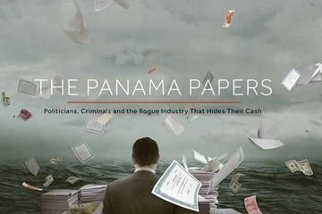 """""""Panama Papers"""" vinculan a más empresas y familias"""