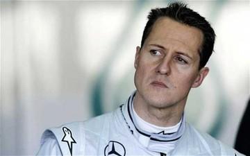 Schumacher en peligro