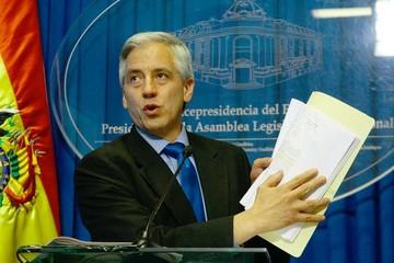 Panama Papers: Vice liga a opositores y empresas