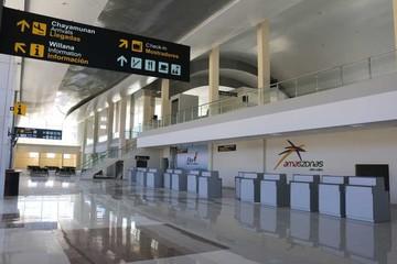 Aasana: El sábado Sucre no  tendrá vuelos comerciales