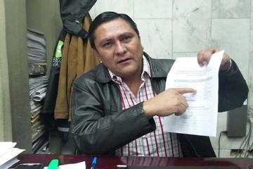 Diputados demora juicio contra tres magistrados