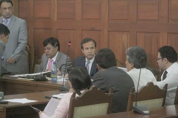 Supremo solicita a Cancillería informe sobre Petrocontratos