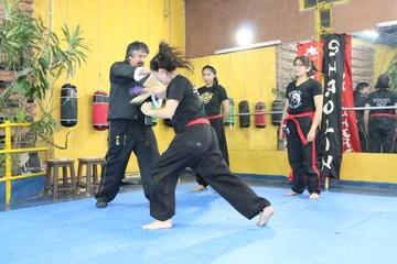 Kung Fu prepara selectivo