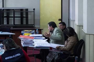 Hay diez personas detenidas por caso consorcio en La Paz