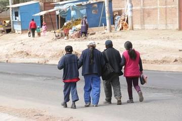 CAF: 50% de casos atendidos son problemas maritales
