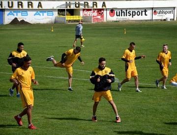 Por la Libertadores