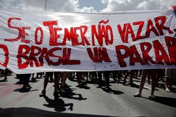 Brasil: Senado se prepara para seguir juicio a Dilma