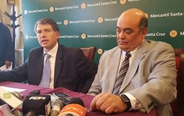 Banco Mercantil absorbe a 55 mil clientes de la ex mutual La Paz