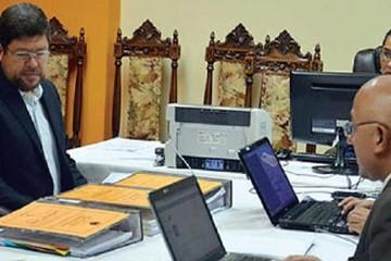 Fiscal pide anotación de bienes de acusados en caso FOCAs y ENFE