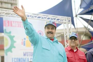 Venezuela: Gobierno oficializa excepción y critica el revocatorio