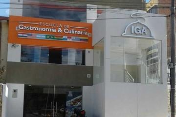 El Establo, Factory e IGA, gastronomía en buenas manos