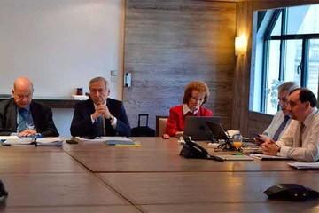 Chile dice que responderá  falacias y distorsiones en CIJ