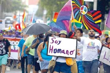 México da claro empuje a la unión homosexual